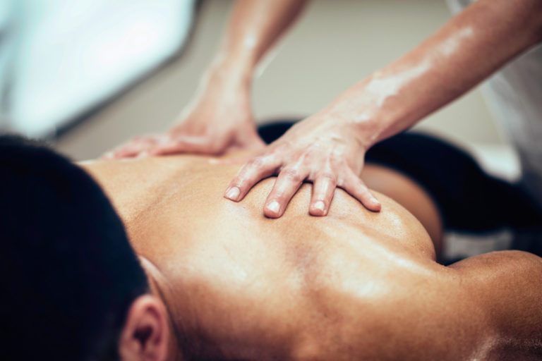 difference between myotherapy and massage therapy