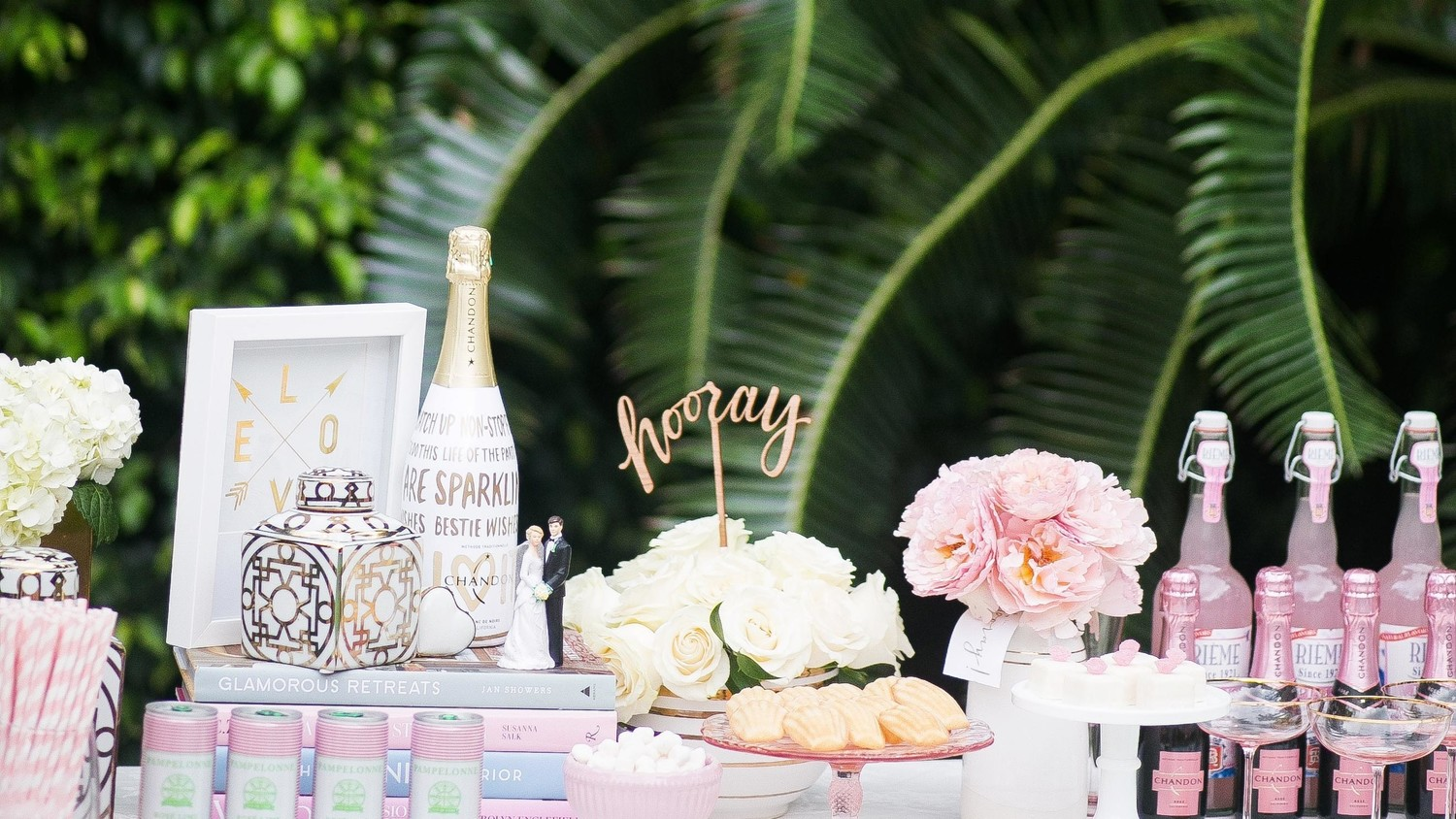Unique Gift Ideas for Bridal Shower