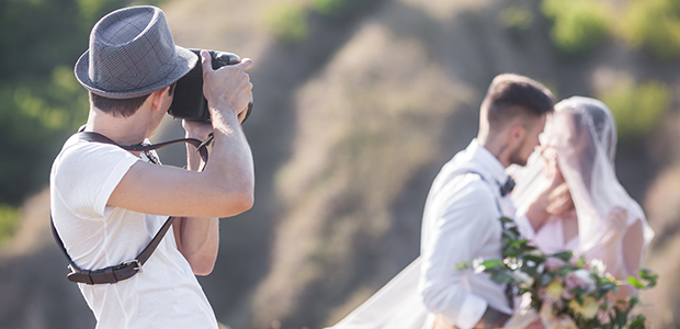 Tips for Hiring a Wedding Photographer